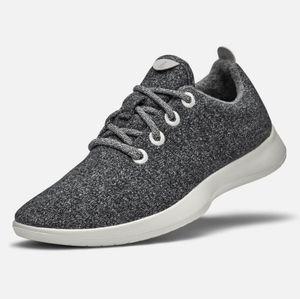 Allbirds Wool Runner Gray Shoes